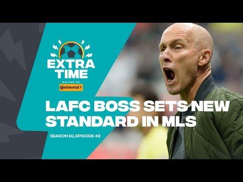 Video: Bob Bradley is the Best Coach in MLS