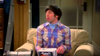 Video The Big Bang Theory - Best of Howard & Raj (seasons 7) MP3, 3GP, MP4, WEBM, AVI, FLV Februari 2019