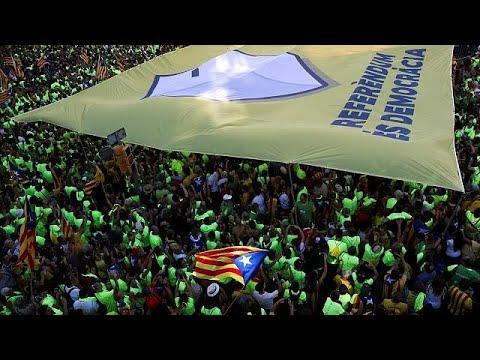 Ισπανία: Νέο μπλόκο του Συνταγματικού Δικαστηρίου στην Καταλονία
