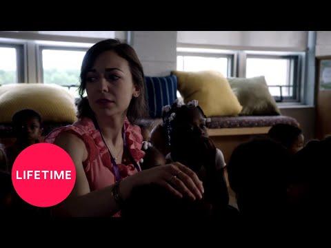 Faith Under Fire | Official Trailer #2 | Lifetime