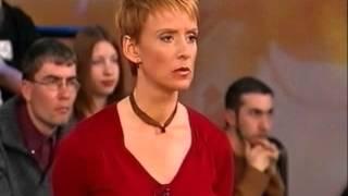 TV2 – Jakupcsek Gabriella vitaműsora