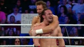 Nonton WWE Main Event 19 FEB 2016 HDTV 480p Film Subtitle Indonesia Streaming Movie Download