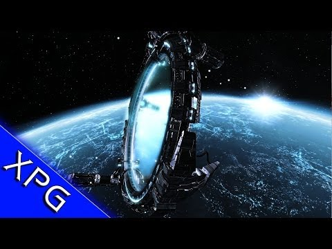 10 nadcházejících vesmírných simulátorů