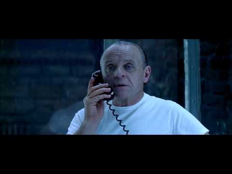 Hannibal Lecter gives the perfect demonstration of a social engineering method called pretexting.