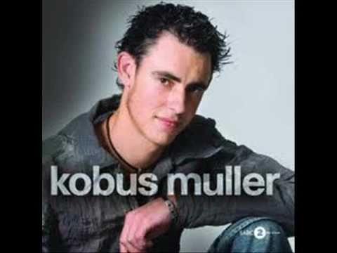 Kobus Muller and Nicholis Louw – Jy is die droom