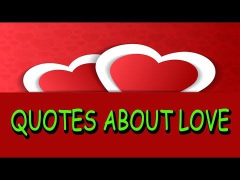 Cute quotes - Quotes About Love Episode 4