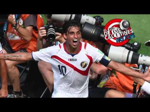 Italia 0 vs Costa Rica 1 (Resumen Mundial Brasil 2014)