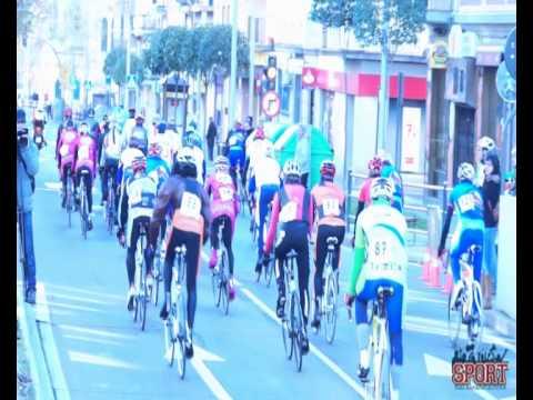 Vídeo de Sport Salamanca de la Carrera del Pavo 2013.