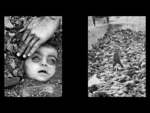 """8 bức ảnh lịch sử làm """"rung chuyển"""" thế giới"""