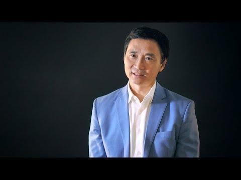 21st century skills — Li Cunxin