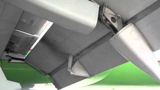 Video Boeing 767-300 flaps test, TLV LLBG MP3, 3GP, MP4, WEBM, AVI, FLV Juni 2018