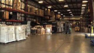 National Office - Our Warehouse