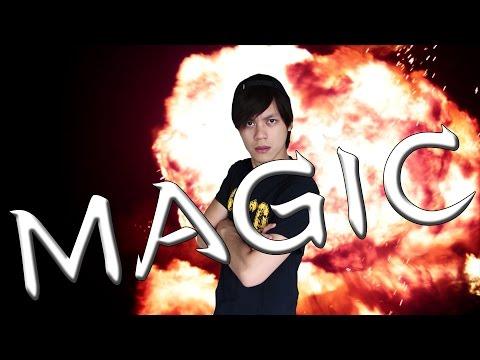 神奇小魔術