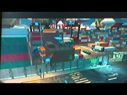 Generator Rex Agent of Providence walkthrough part 6