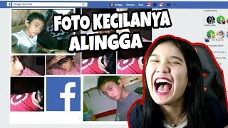 Video PACAR LIAT FOTO ALAYKU DI JAMAN FACEBOOK SAMPE NGOMPOL !!! - Reaction part 1 MP3, 3GP, MP4, WEBM, AVI, FLV Februari 2019