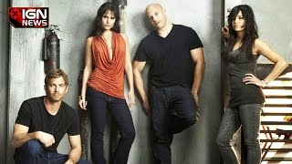 Nonton Furious 7 New Title And Trailer Launch Date Revealed   Ign News Film Subtitle Indonesia Streaming Movie Download