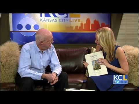 Book highlights Kansas City's history and honors those who embodied the Kansas City Spirit