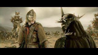 Video Top 5 Kills In The Lord Of The Rings MP3, 3GP, MP4, WEBM, AVI, FLV Januari 2019