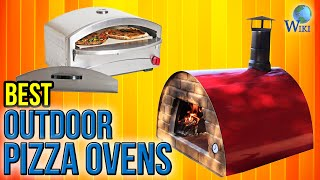 CLICK FOR WIKI ▻▻ https://wiki.ezvid.com/best-outdoor-pizza-ovens Please Note: Our choices for this wiki may have changed since we published this review ...