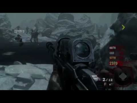 Call of Duty: Black Ops #11