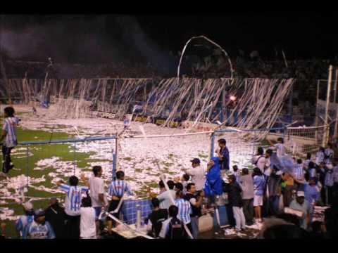la inimitable atletico tucuman la chile sabe todo de mi - La Inimitable - Atlético Tucumán