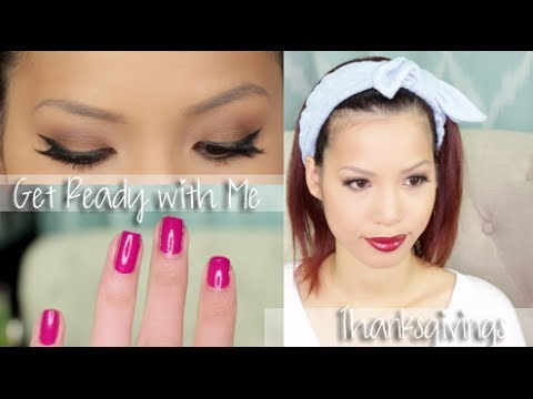 Touchups - HAPPY SAAAMMAGE SUNDAY! (I post a new vid to each channel every sunday) *Music - Jason Derulo (Marry me) Instrumental* ---- Products Used: Revlon Colorstay F...