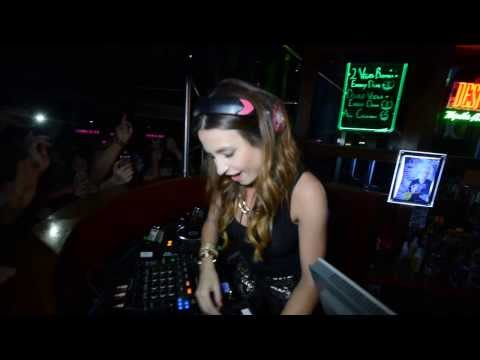 DJ Juicy M - Solar Nightclub Navan