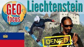 In today`s episode I talk about the Principality of Liechtenstein, one of the smallest countries in the world, but a very interesting...