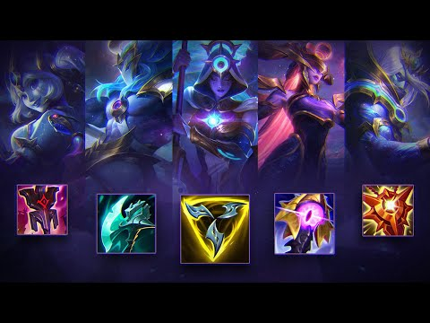 All Mythic Items Explained - Preseason 11 Guide