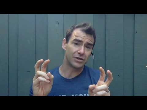 3 Week Yoga Retreat's Ted McDonald talks about the Beachbody's New Program