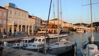 Mali Losinj Croatia  city photos gallery : Croatian coast - Mali Lošinj