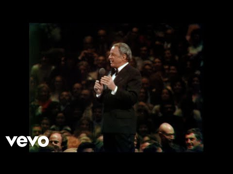 Video Frank Sinatra - Lady Is A Tramp (Live At Madison Square Garden, New York, NY/1974) download in MP3, 3GP, MP4, WEBM, AVI, FLV January 2017