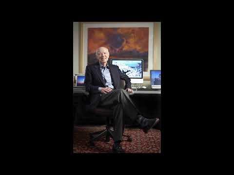A Silicon Valley Original: Regis McKenna - Episode 12