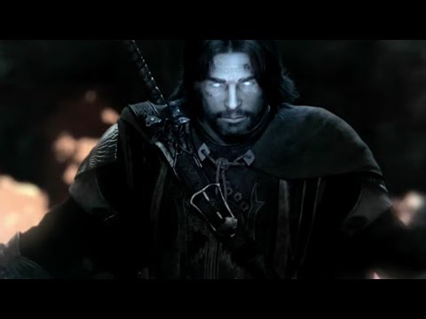 HispaSolutions.com - Middle-earth: Shadow of Mordor Dvd carátula