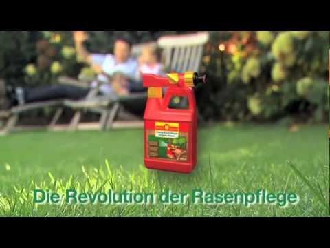 Wolf Garten Flüssig-Rasendünger, Flüssigdünger, Rasendünger