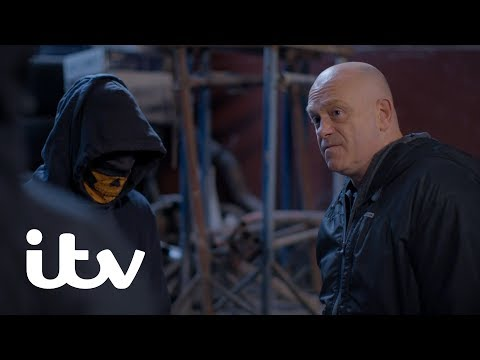 Ross Kemp and the Armed Police | First Look | Thursday 6th September 9pm | ITV