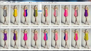video thumbnail SmartDesigner Fashion and Textile CAD software youtube