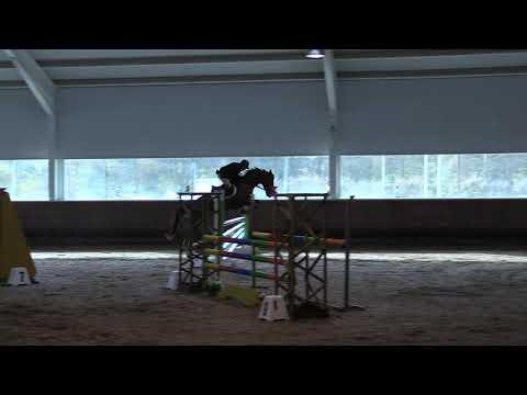 Concurso de Saltos San Fermín 171118 Video 6