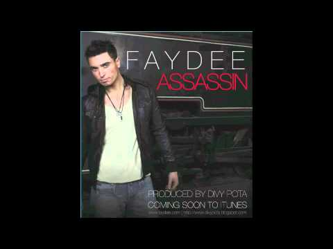 Faydee - Assassin lyrics