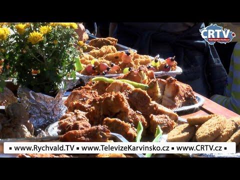 Rychvald - Rybí slavnosti  www.TelevizeKarvinsko.cz