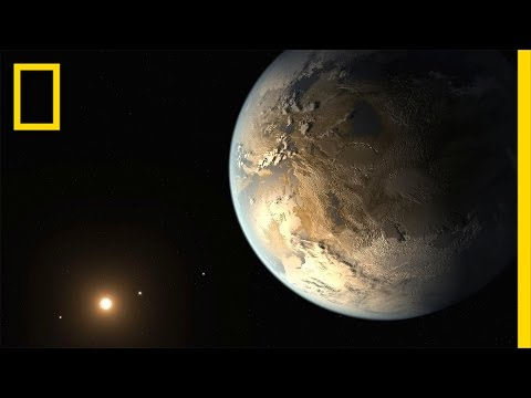 national geographic - Dr. Natalie Batalha, a Kepler Mission scientist, is using technology that is out of this world—and out of this solar system—to locate exoplanets, some of which could be Earth-like planets...