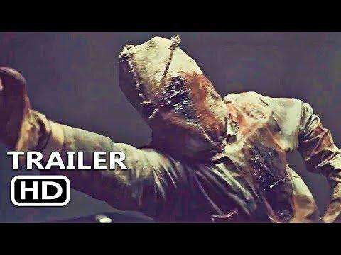 ESCAPE ROOM Official Trailer (2020) Horror Movie