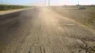 8. OUTLAW 525 VS RAPTOR 700R OFFICIAL RACE