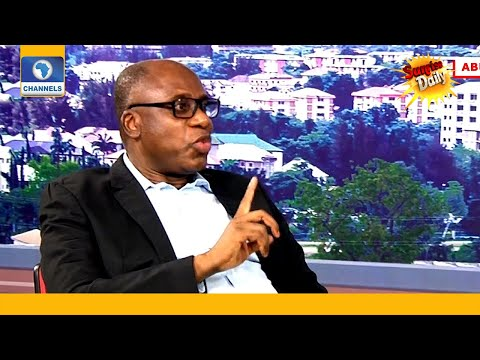 Why We Need To Have Rail Connection From Kano To Maradi - Amaechi