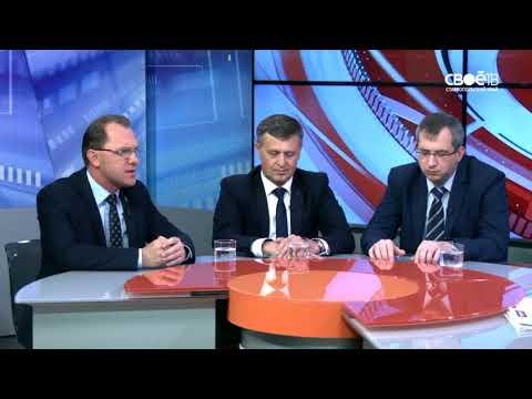 Свое ТВ 06.06.2018 Программа «Прямой эфир»
