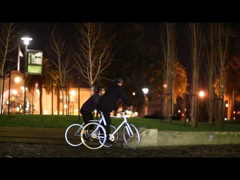 MISSION BICYCLE COMPANY – Lumen Reflective Bikes