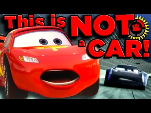 Download Film Theory: The Cars in The Cars Movie AREN'T CARS! HD Mp4 3GP Video and MP3