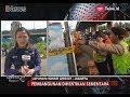 Polisi Lakukan Olah TKP, Pembangunan Tol Becakayu Dihentikan Sementara - Special Report 20/02