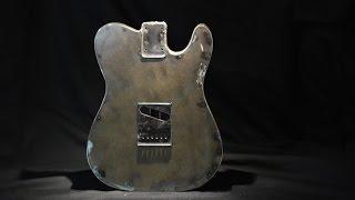 Part 2:  Weld, grind, weld, cut, repeat.Part 1 here:  https://www.youtube.com/watch?v=clAPajiwT48INSTAGRAM!    https://www.instagram.com/absorberoflight/