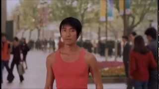 Shaolin Soccer - Español Latino Parte 2